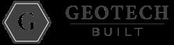 GEOTECH BUILT