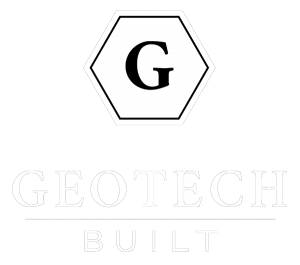 Geotech Build White Small